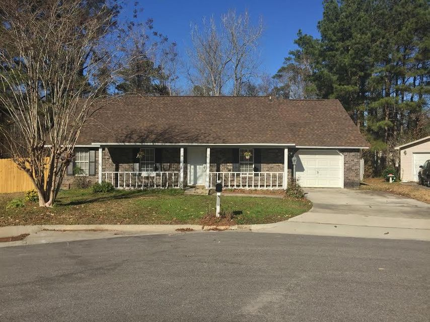 109  Outrigger Ct Summerville, SC 29485