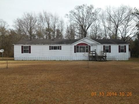 284  Red Oak Road Cottageville, SC 29435