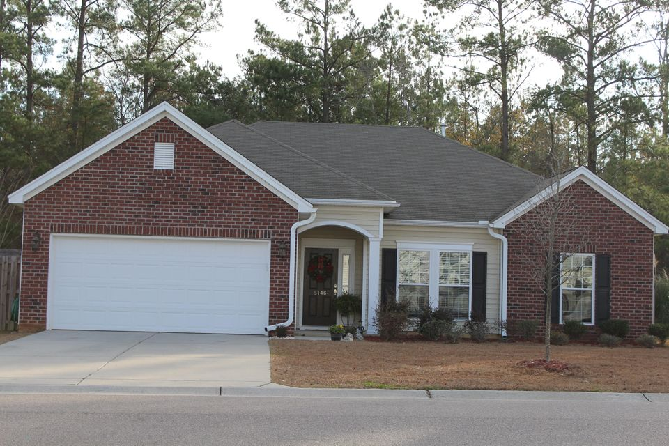 5146  Blair Road Summerville, SC 29483