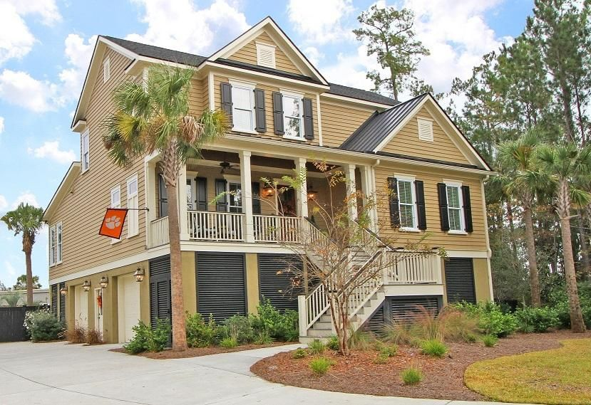 3622  Coastal Crab Road Mount Pleasant, SC 29466