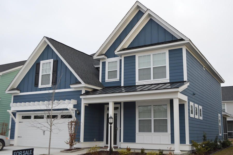 117  Indigo Marsh Circle Charleston, SC 29492