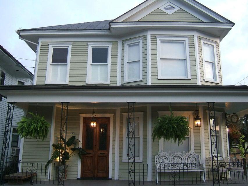 295 Sumter Street Charleston, SC 29403
