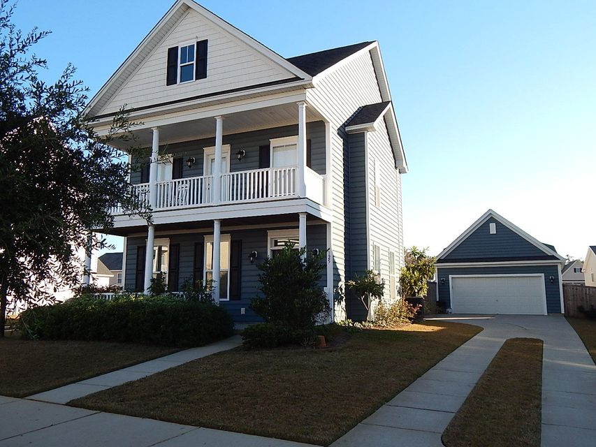 125  Tin Can Aly Summerville, SC 29483