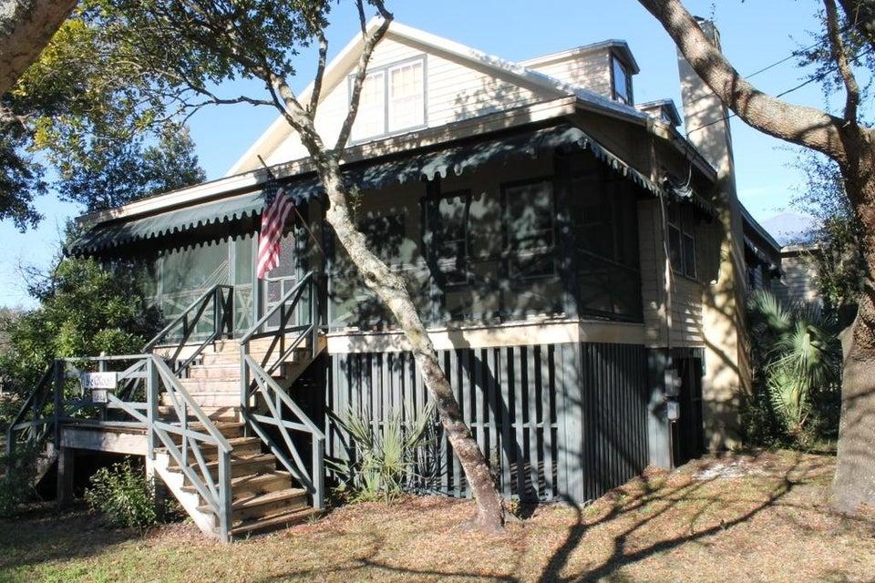 2862  Jasper Boulevard Sullivans Island, SC 29482