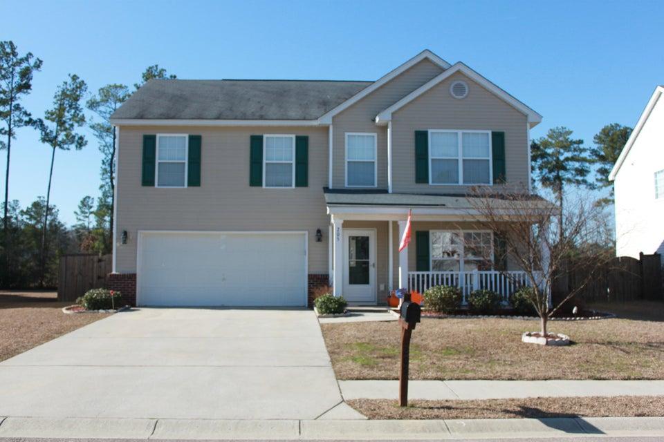 205  Pine Hall Drive Goose Creek, SC 29445