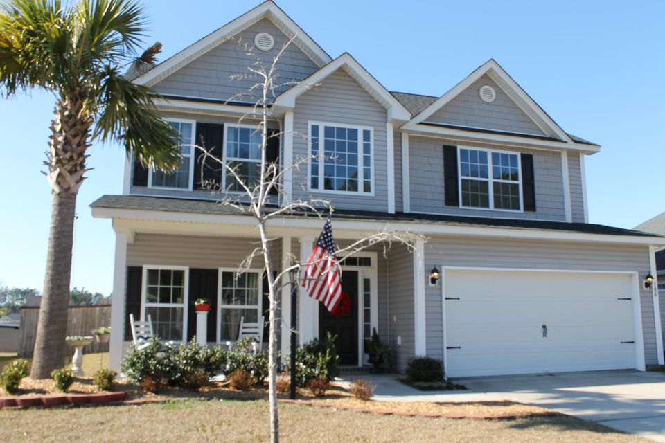 186 Highwoods Plantation Avenue Summerville, SC 29485