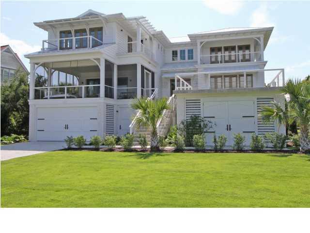 923 Osceola Avenue Sullivans Island, SC 29482