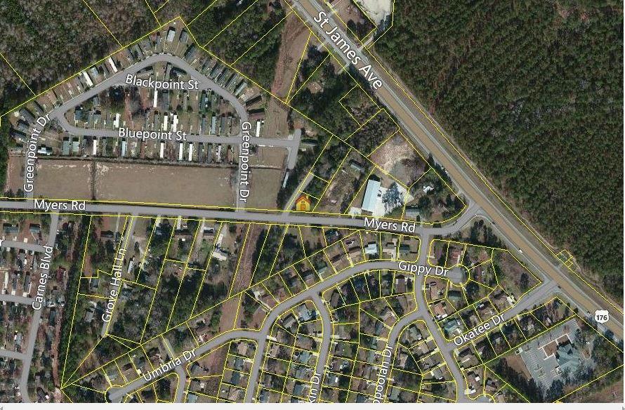 Myers Road Summerville, SC 29483