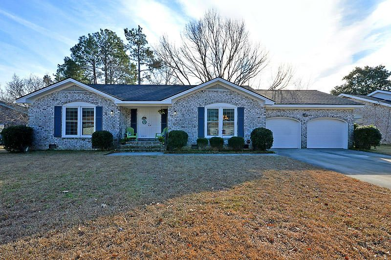 2433  Bengal Road North Charleston, SC 29406
