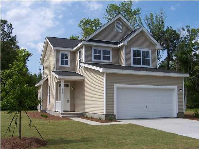 203  Rice Mill Place Wando, SC 29492