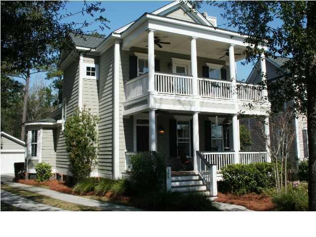 114 Franklin Retreat Court Charleston, SC 29492