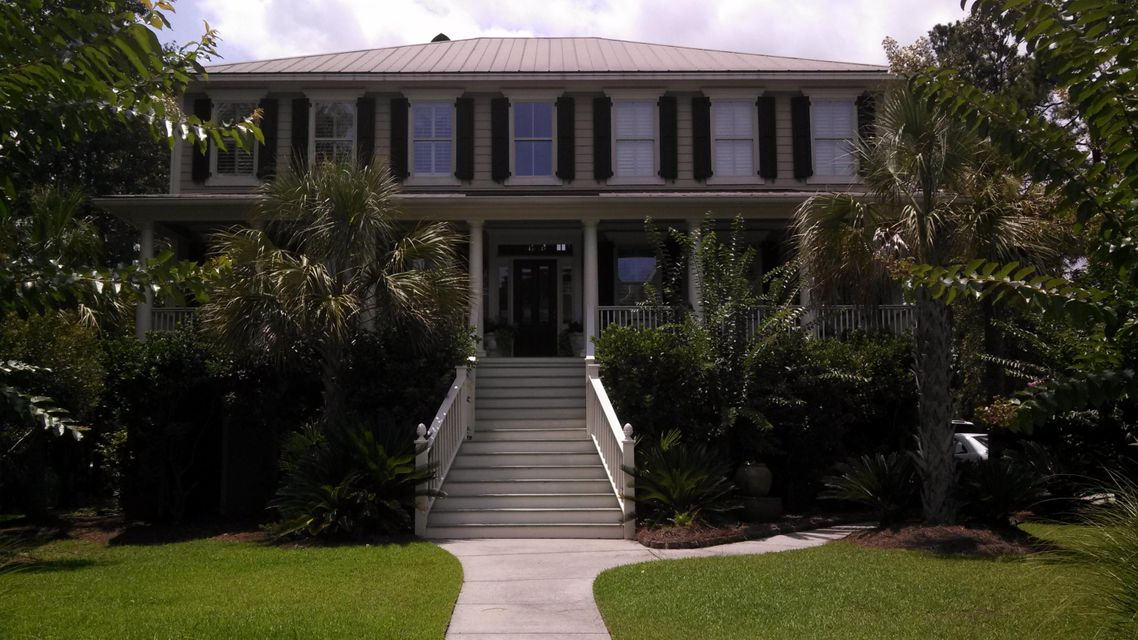 2012 Ashburton Way Mount Pleasant, SC 29466