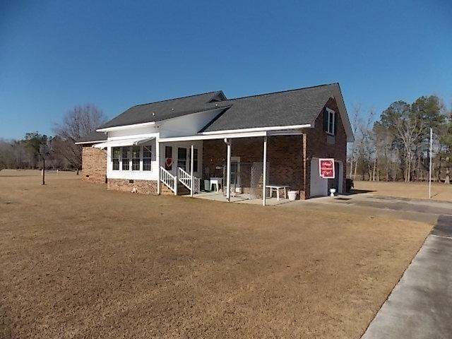 349  Duncan Chapel Road Harleyville, SC 29448