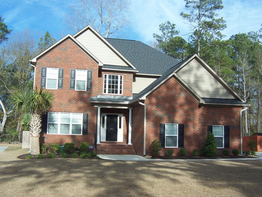 8735 Millerville Drive North Charleston, SC 29420