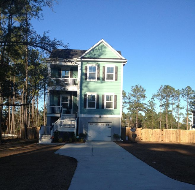 526 Sanders Farm Lane Charleston, SC 29492