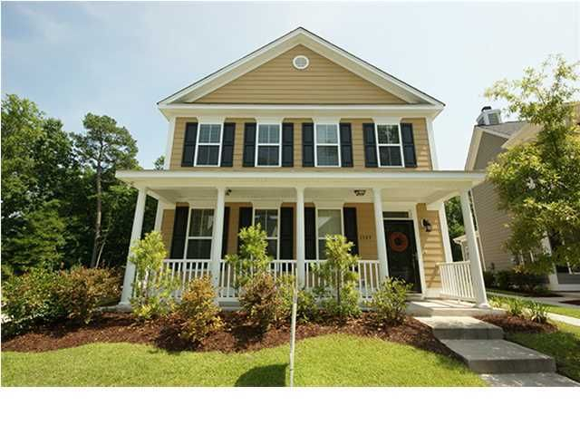 1309 Carol Oaks Drive Mount Pleasant, SC 29466