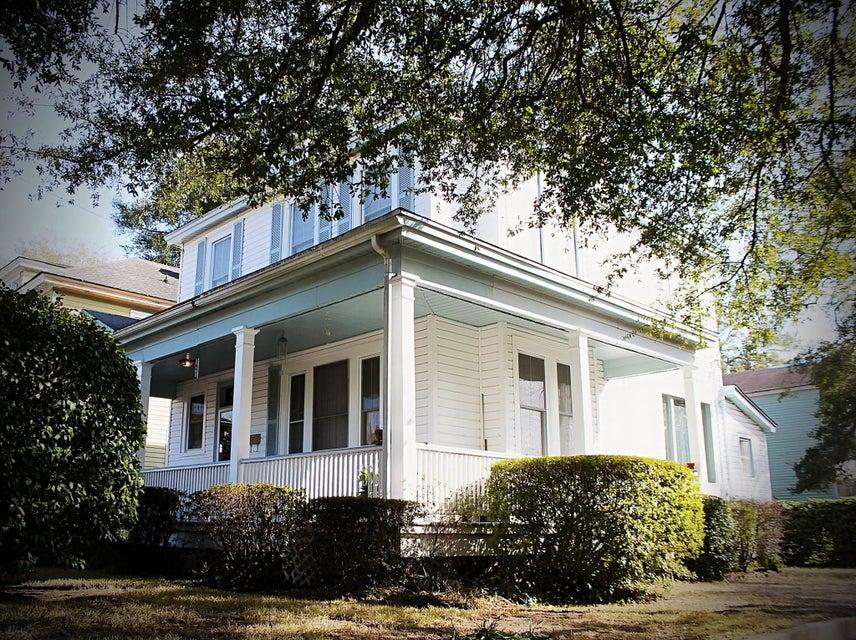 517  Huger Street Charleston, SC 29403