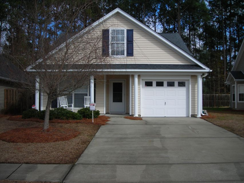 4857  Carnoustie Court Summerville, SC 29485