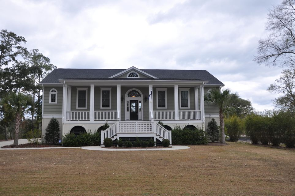 7327  Commodore Road Hollywood, SC 29449