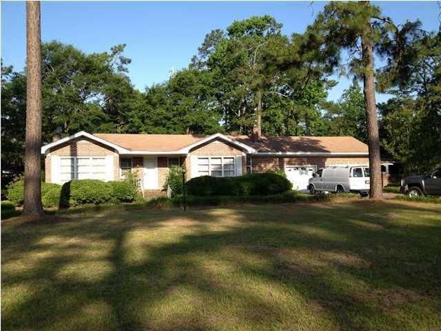100  Country Club Boulevard Summerville, SC 29483