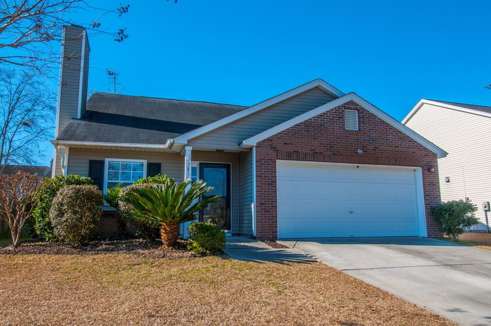7850  Long Shadow Lane North Charleston, SC 29406
