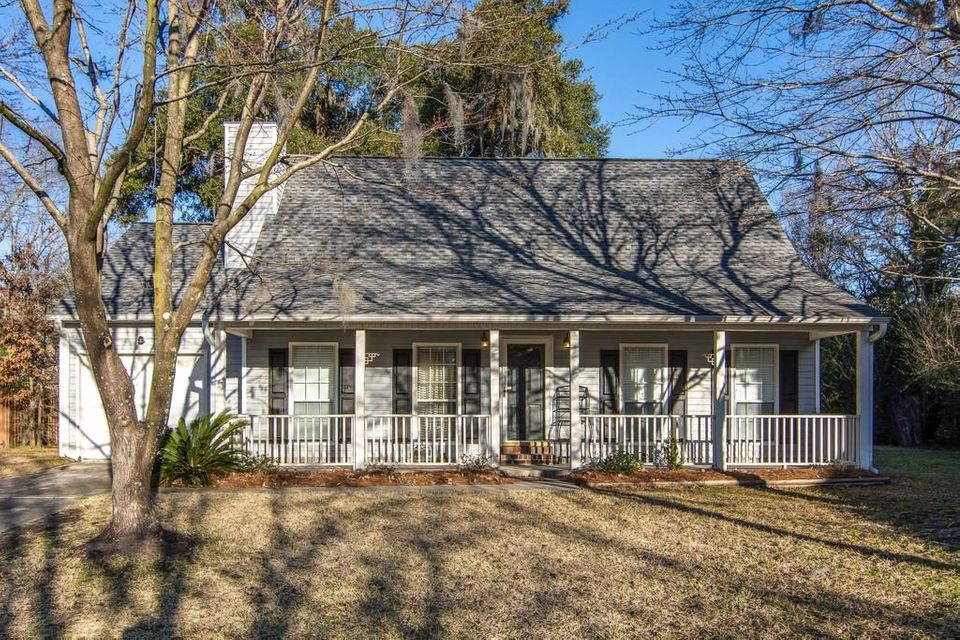 1703  Eallystockert Road Charleston, SC 29414
