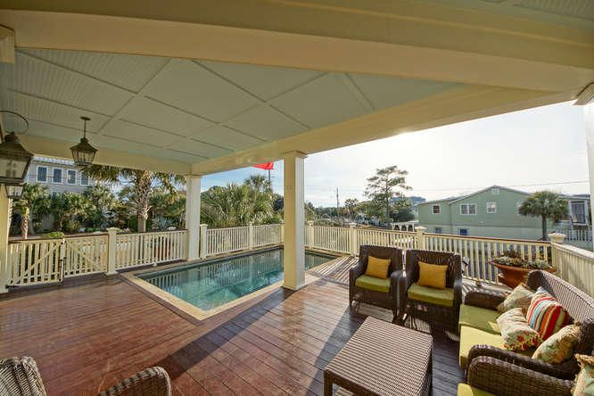 301  Carolina Boulevard Isle Of Palms, SC 29451