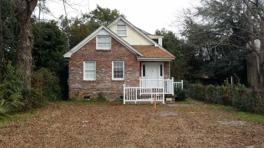 4 And 4.5  Orrs Court Charleston, SC 29403