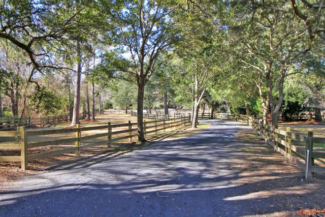 1209 Fifteen Mile Landing Road Awendaw, SC 29429