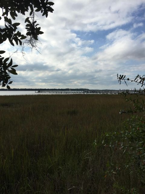 Lot 5  On The Harbor Mount Pleasant, SC 29464