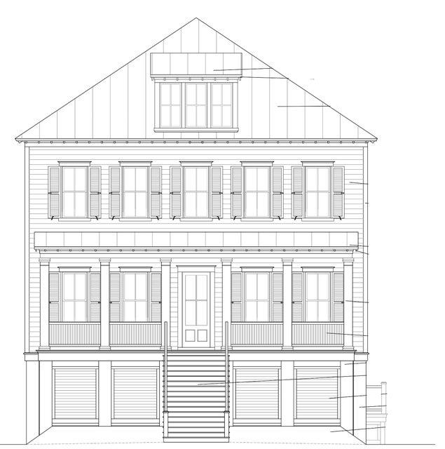 1899 Village Crossing Drive Charleston, SC 29492