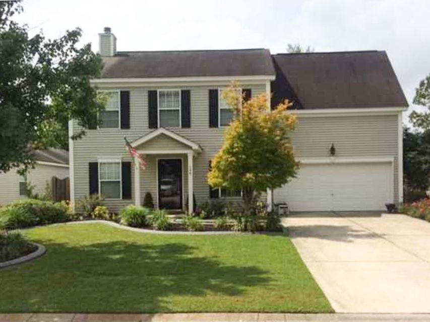 129  Blue Jasmine Lane Summerville, SC 29483