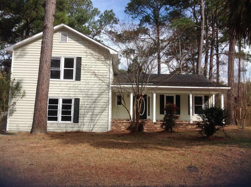 125  Plantation Drive Summerville, SC 29485