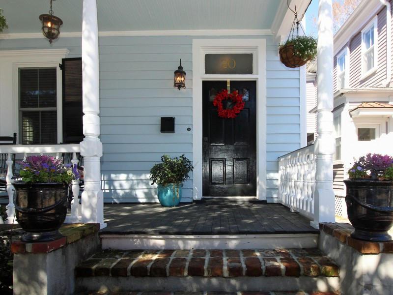 20  Carolina Street Charleston, SC 29403