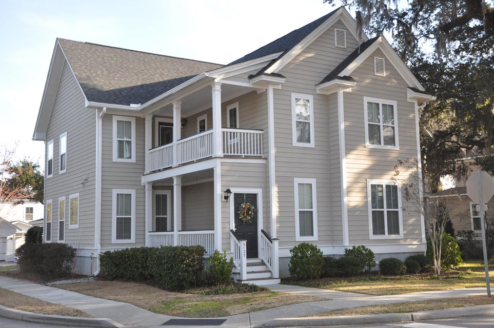5127 E Liberty Park Circle North Charleston, SC 29405