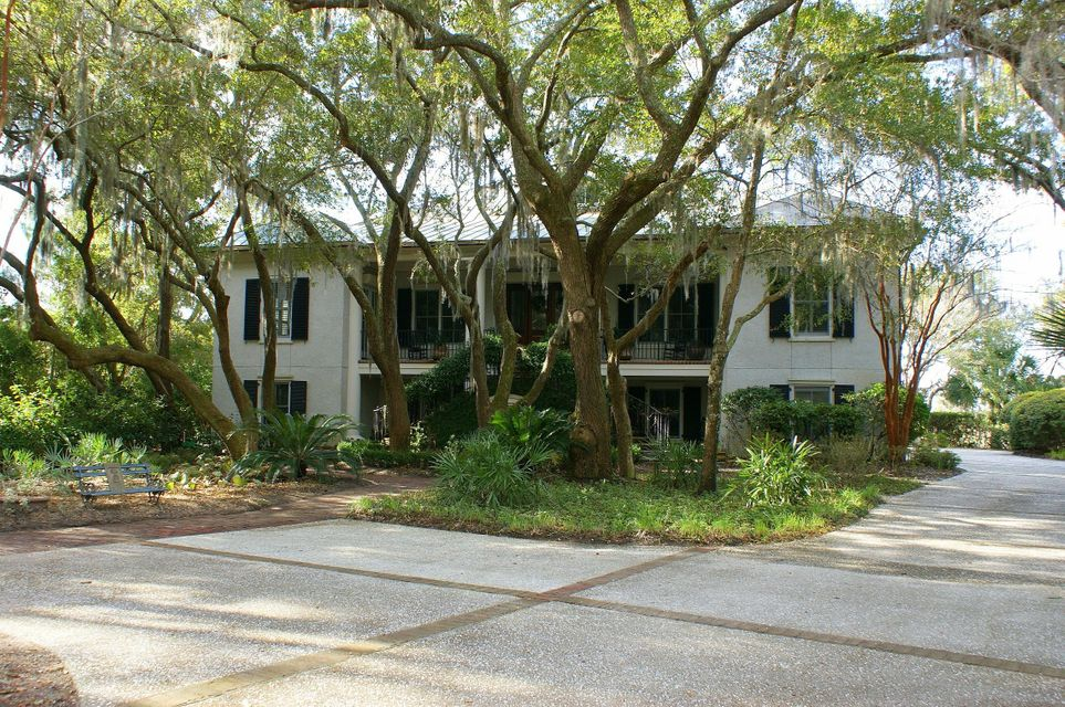 2595 Jenkins Point Road Seabrook Island, SC 29455