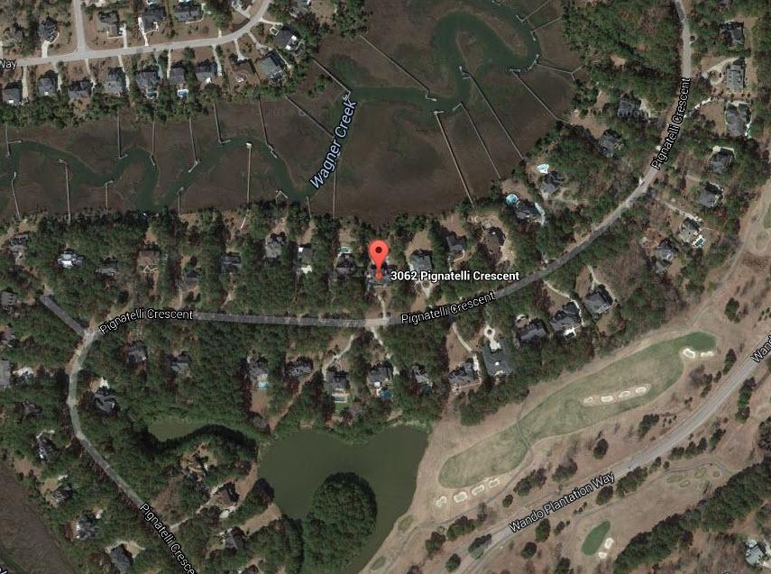 3062  Pignatelli Crescent Mount Pleasant, SC 29466