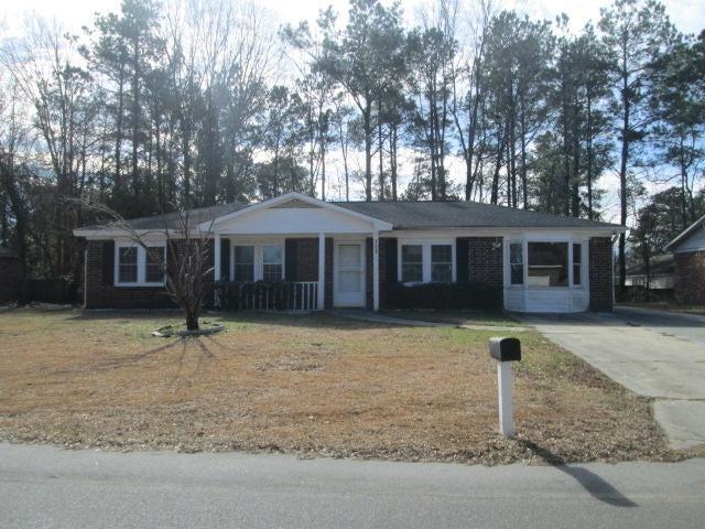 105  Water Oak Drive Goose Creek, SC 29445