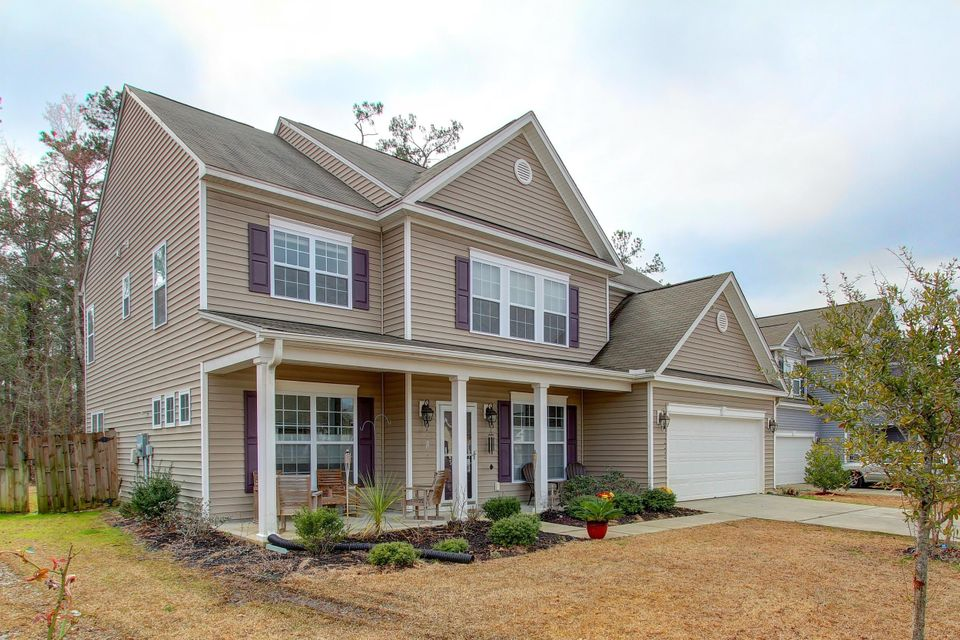 5132 Blair Summerville, SC 29483