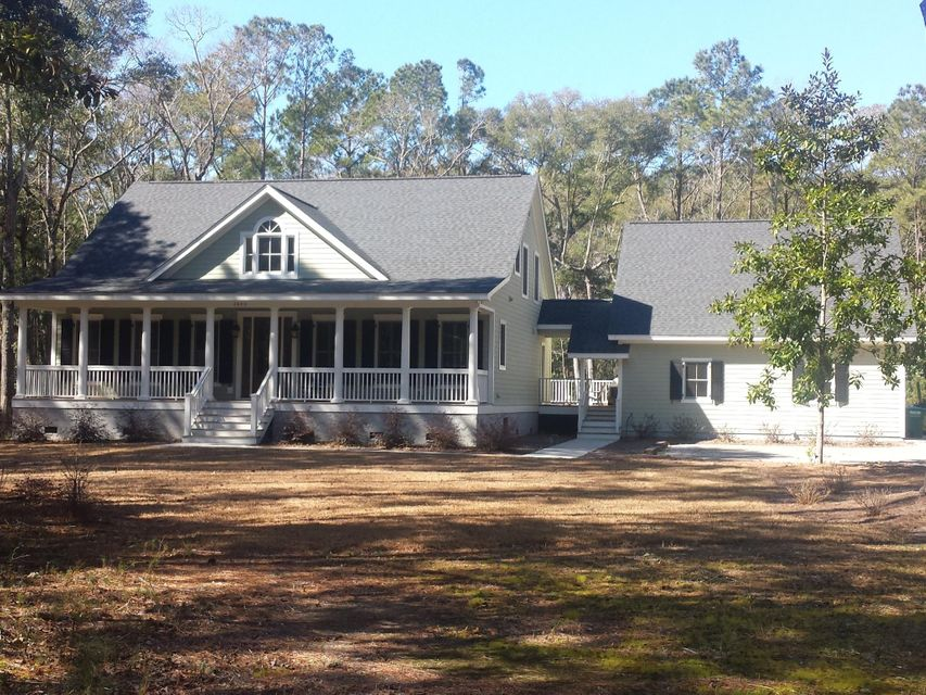 2640 Preserve Road Johns Island, SC 29455
