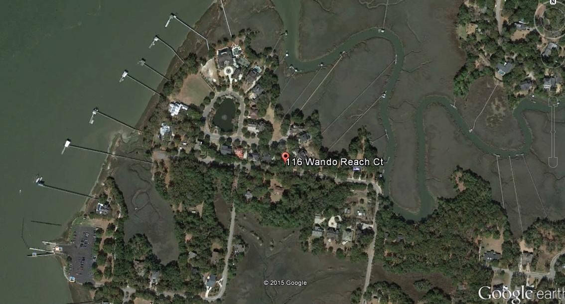 116  Wando Reach Court Mount Pleasant, SC 29464