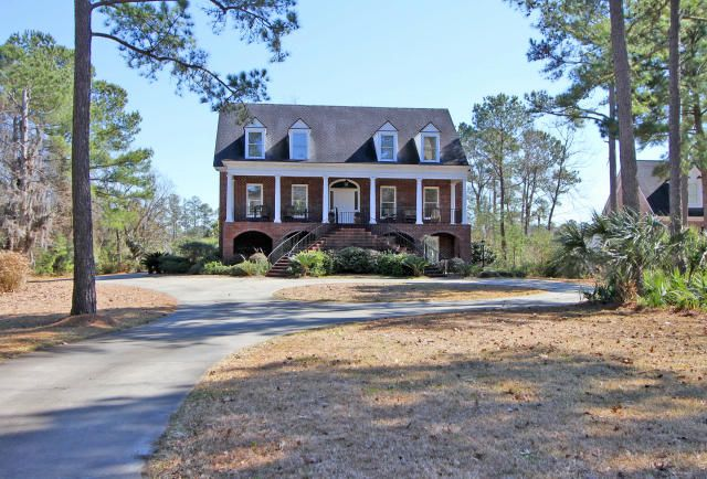 2061 Shell Ring Circle Mount Pleasant, SC 29466
