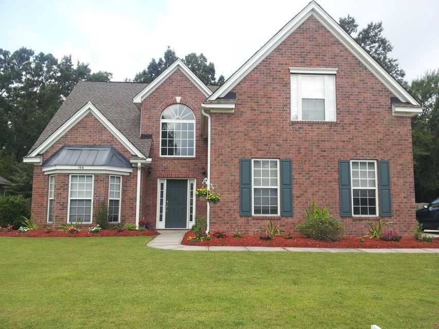 166  Thousand Oaks Circle Goose Creek, SC 29445