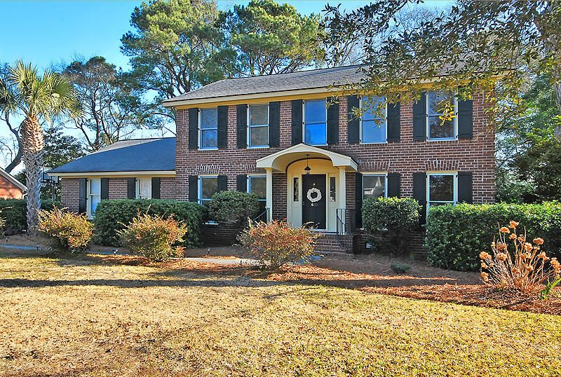 690 Libbys Point Mount Pleasant, SC 29464