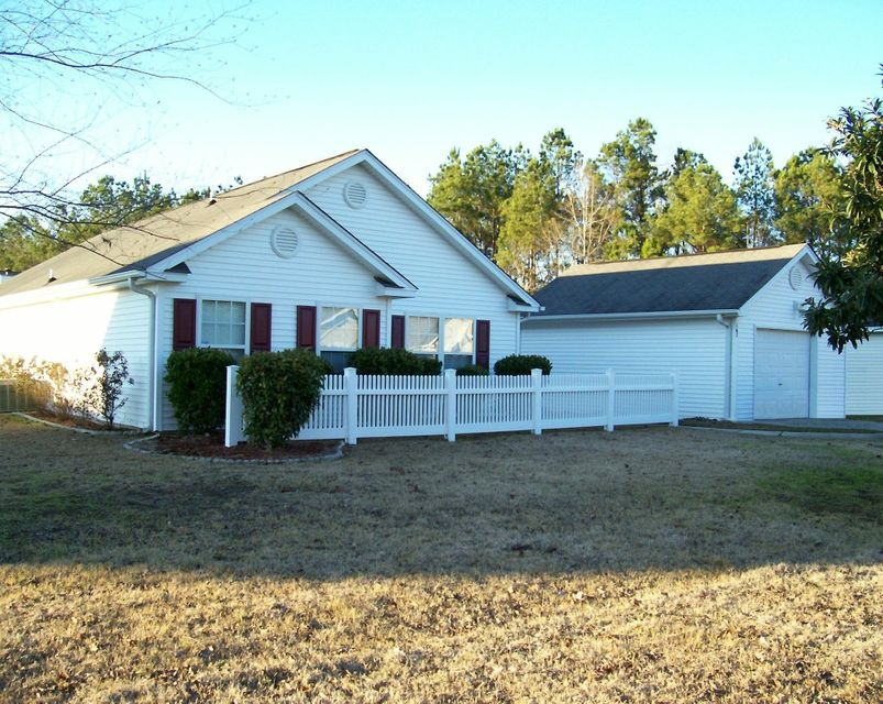 167  Jupiter Lane Summerville, SC 29483