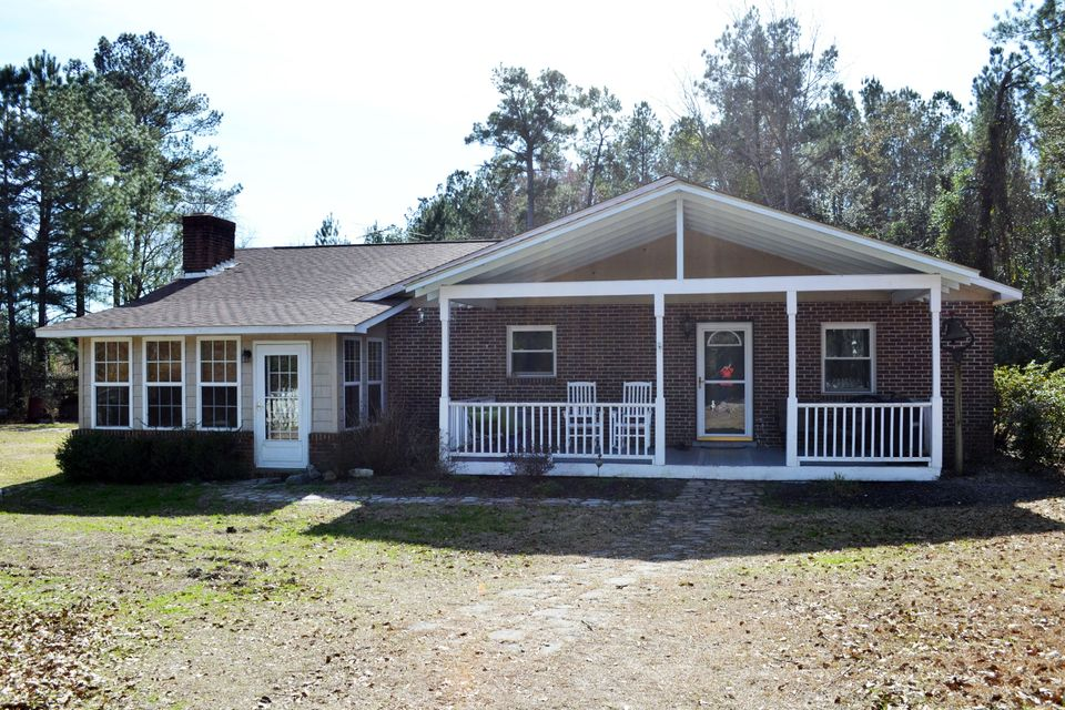 1357 Alligator Road Cordesville, SC 29434