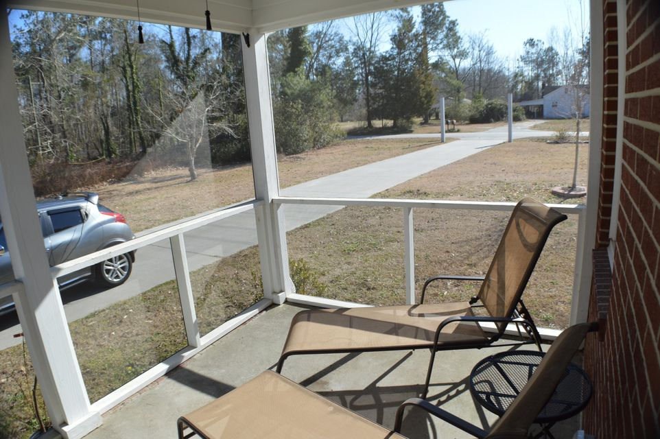 1533  1ST Bend Road Harleyville, SC 29448
