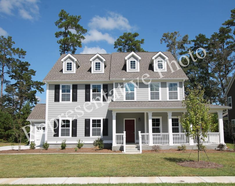 224  Silver Cypress Circle Summerville, SC 29485