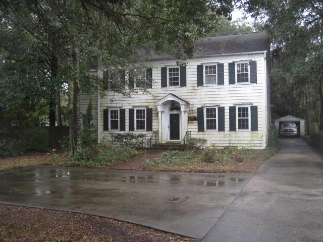 110  Folly Road Charleston, SC 29407