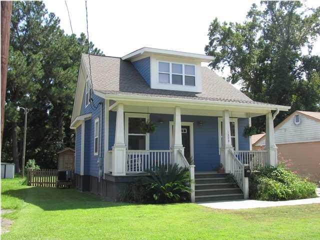1329  Vine Street Charleston, SC 29407